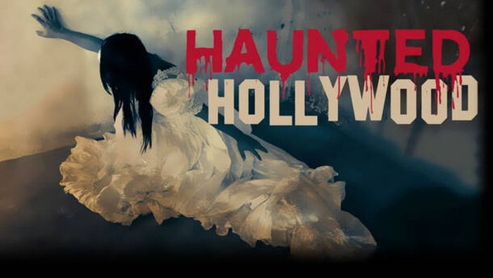 Haunted Hollywood Halloween Party