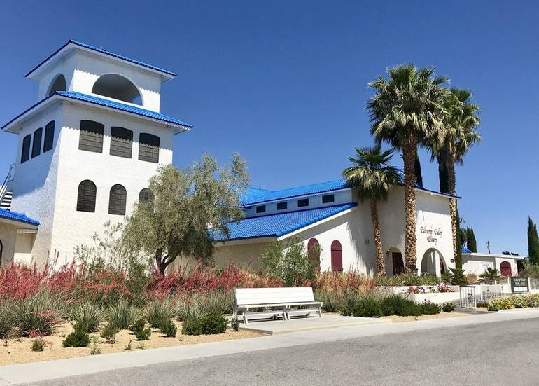Pahrump Valley Winery Day Trip From Las Vegas