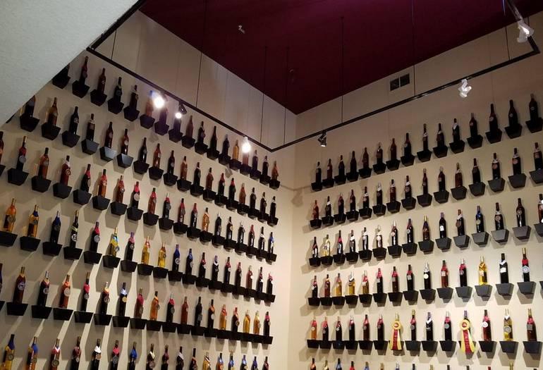 Pahrump Valley Winery