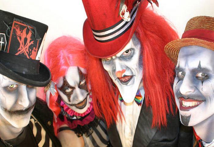 Scream Zone Del Mar Fairgrounds