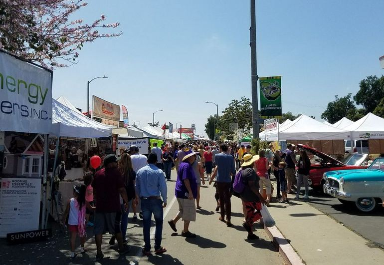 Fallbrook Festival