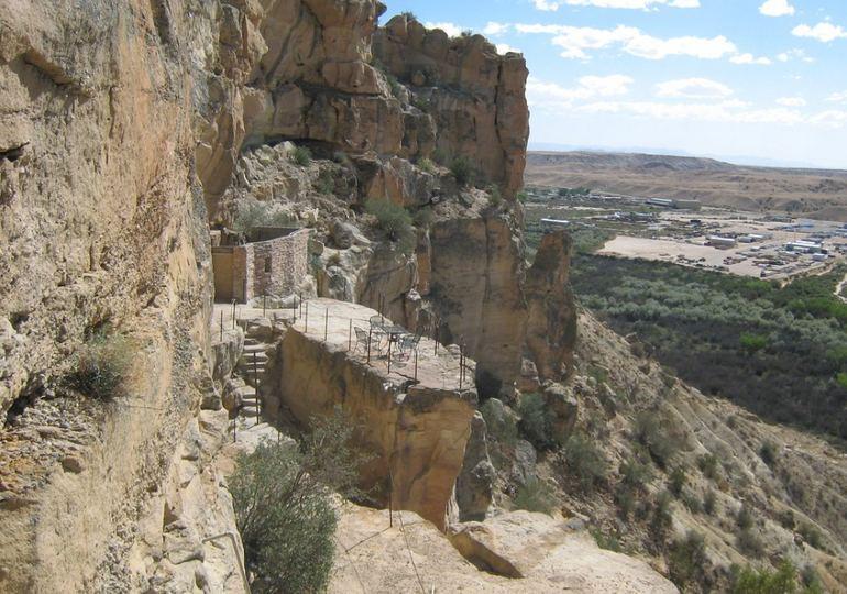 Kokopelli's Cave Farmington NM