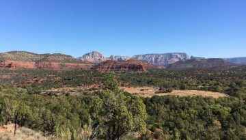 Northern Arizona Day Trips