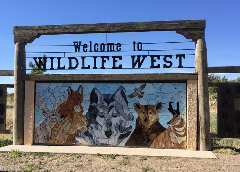 Wildlife West Nature Park