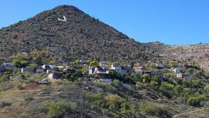 Jerome Arizona Day Trip