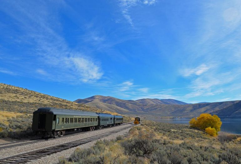 Heber Valley Historic Railroad