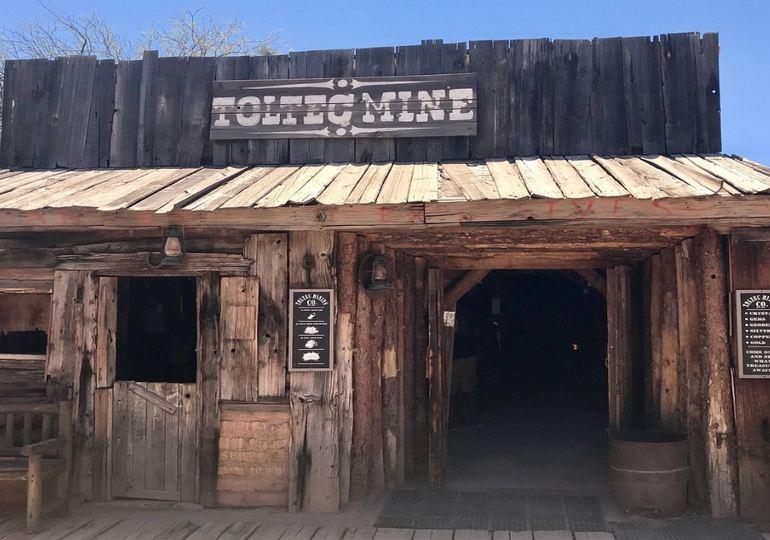 Toltec Mine
