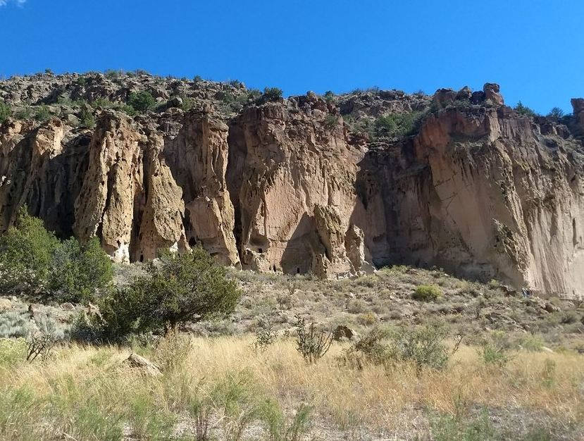 Bandelier National Monument Day Trip
