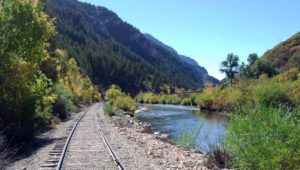 Heber Valley Historic Railroad Utah