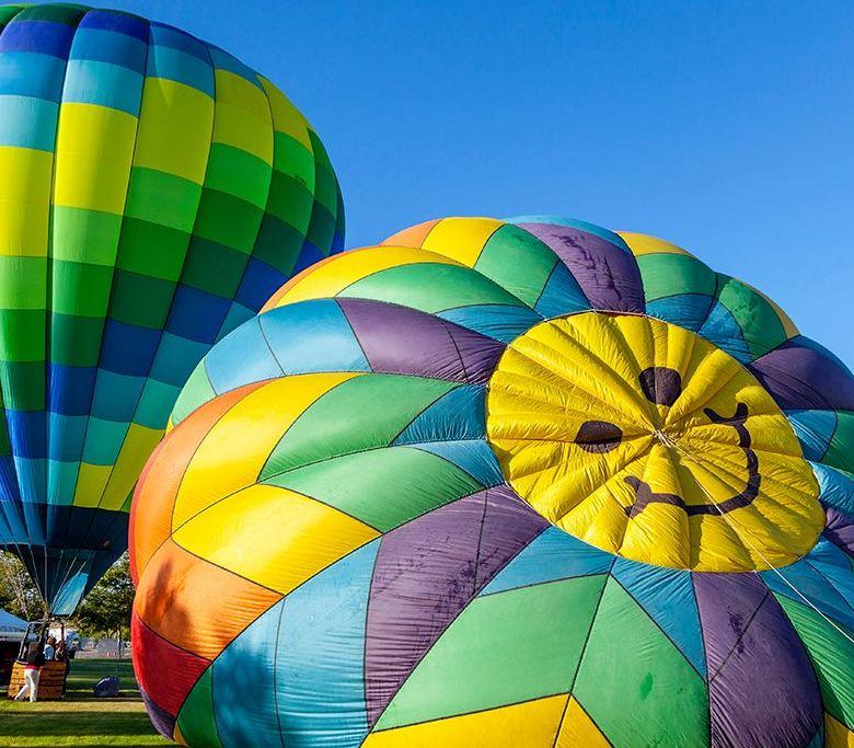 Balloon Festival Southern California