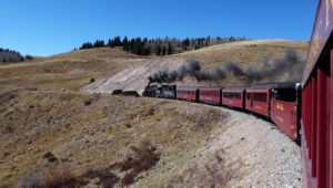 Cumbres and Toltec Scenic Railroad