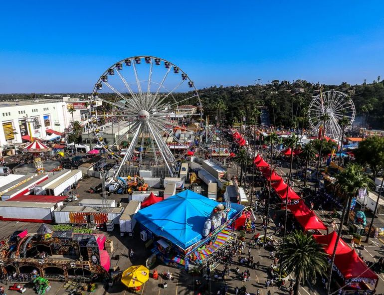 2019 Southern California Events Festivals & Fairs