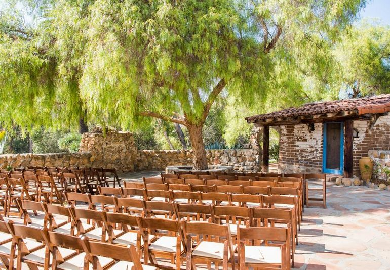 Weddings at the Ranch