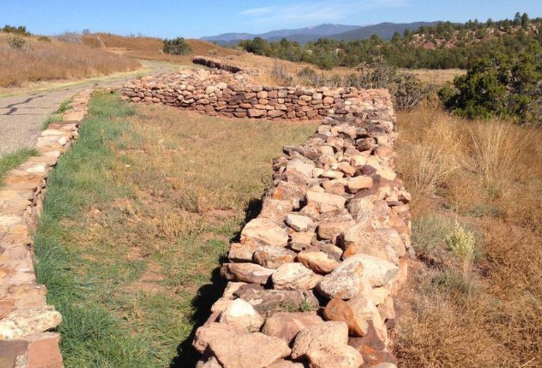 Ancestral Site Pecos National Historical Park
