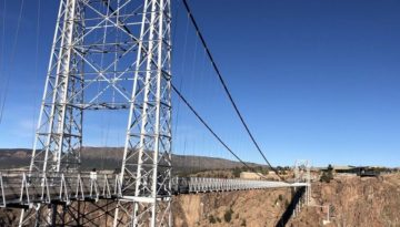 Royal Gorge Bridge & Park Day Trip
