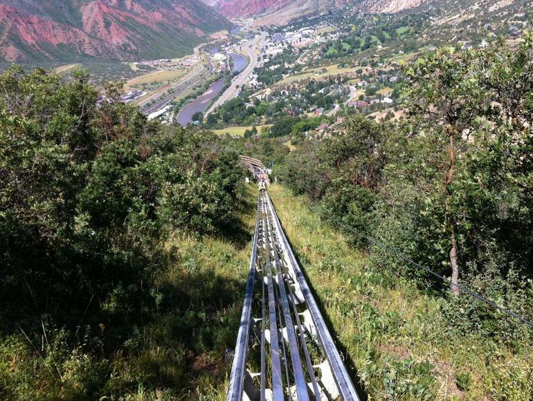 Adventure Park Alpine Slide