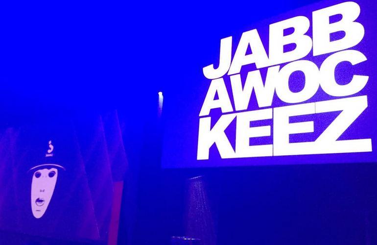 Jabbawockeez Horror Nights