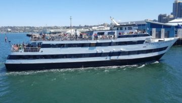 San Diego Harbor Sightseeing Cruises