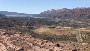 Moab Utah Day Trip